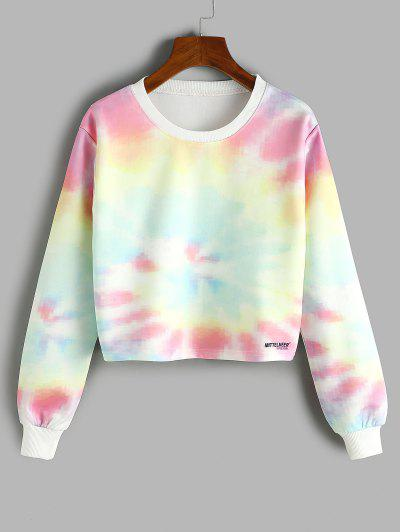 Sweat-shirtPull-overTeinté - Multi L