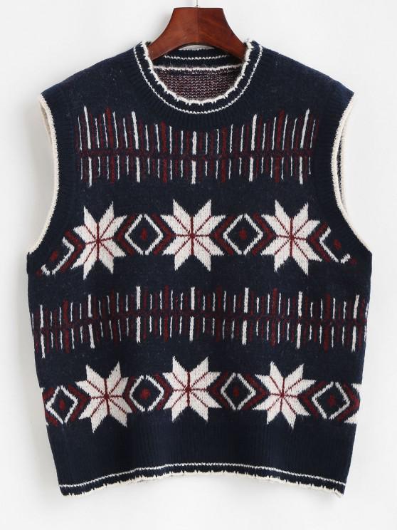 Suéter mangas longas gola cavada - Multi Um Tamanho