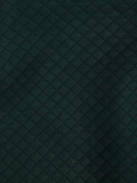 Jupe Lambrequin - Vert profond M Mobile