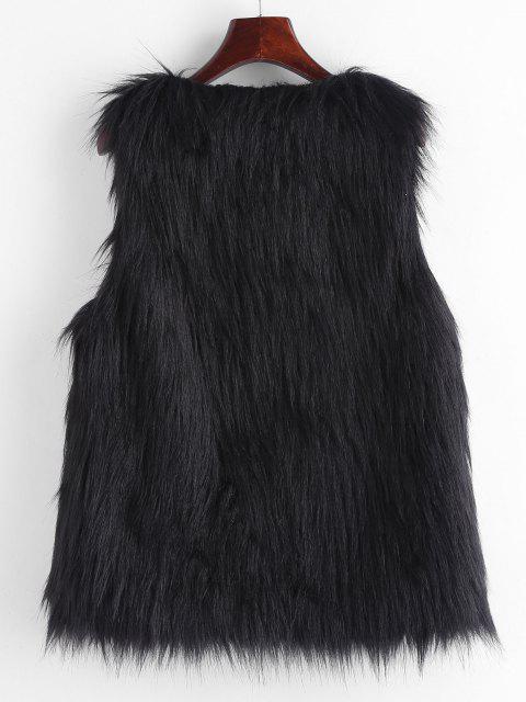 V Ausschnitt Haken und Passen Sie Ihre Verschiedenen Kleider und Verschiedene Stile - Schwarz M Mobile