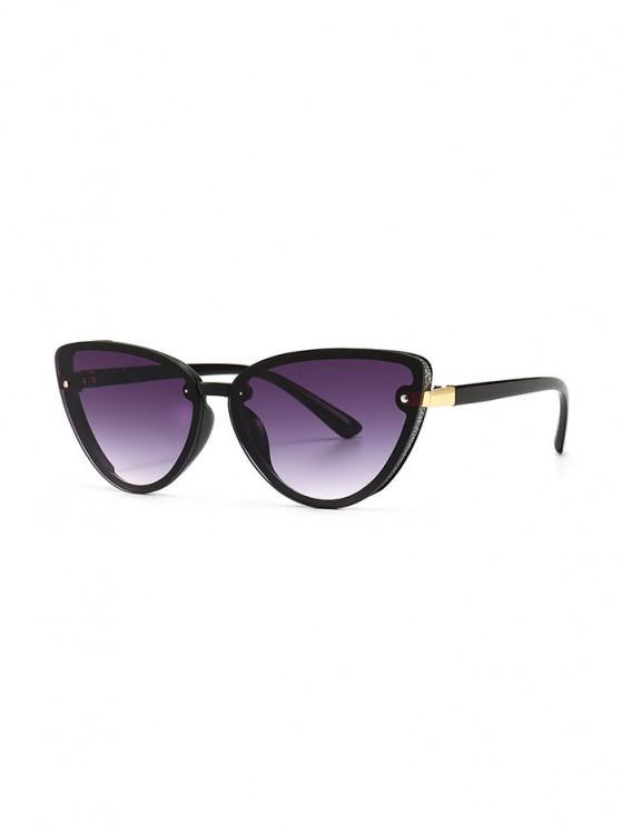 Charme UV Schutz Fahrer Sonnenbrillen - Heliotropisches Lila