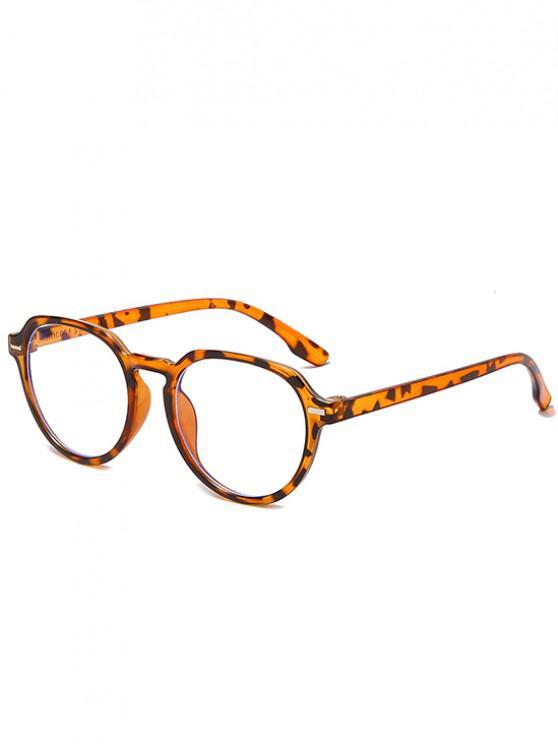 new Brief Anti Blue-ray Glasses - LEOPARD