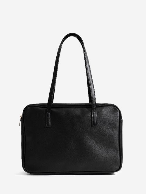 Minimalist Business Shoulder Bag