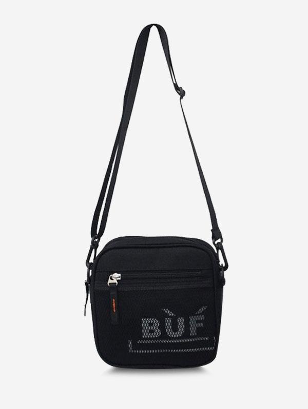 Mini Square Versatile Casual Sling Bag