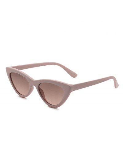 Gafas De Sol Pequeños Ojo - Rosado