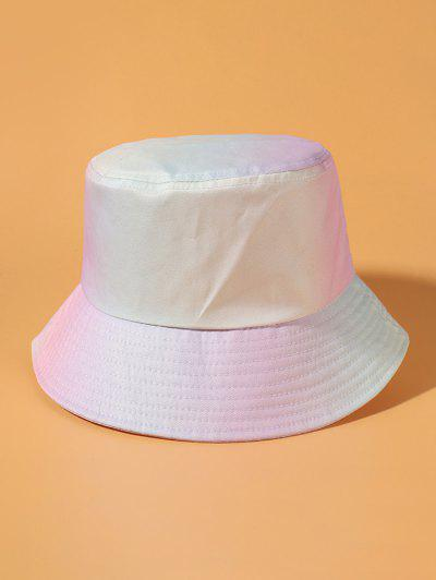 Gradient Color Bucket Hat - Multi-a