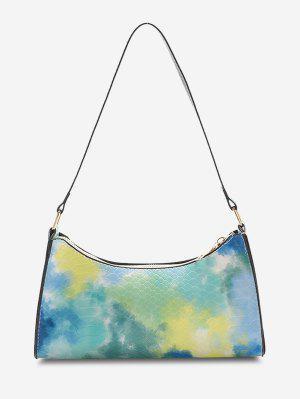 zaful Gradient Color Shoulder Bag
