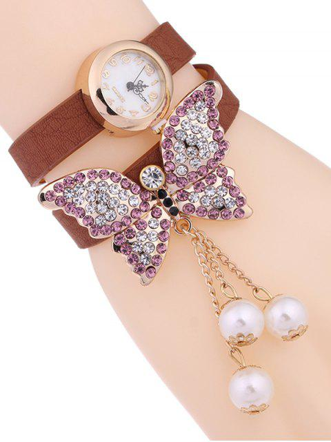 best Layered Butterfly Watch -   Mobile
