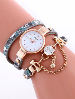 Perla de Cadena Capa de Reloj