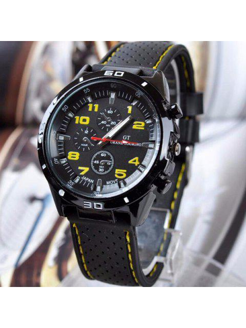 unique Digital Analog Sport Watch -   Mobile