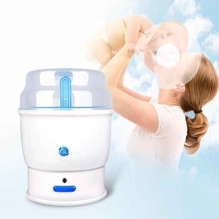 Gland Electronics X - 1 Stérilisateur à vapeur électrique Chauffe-lait Fonctionnement facile