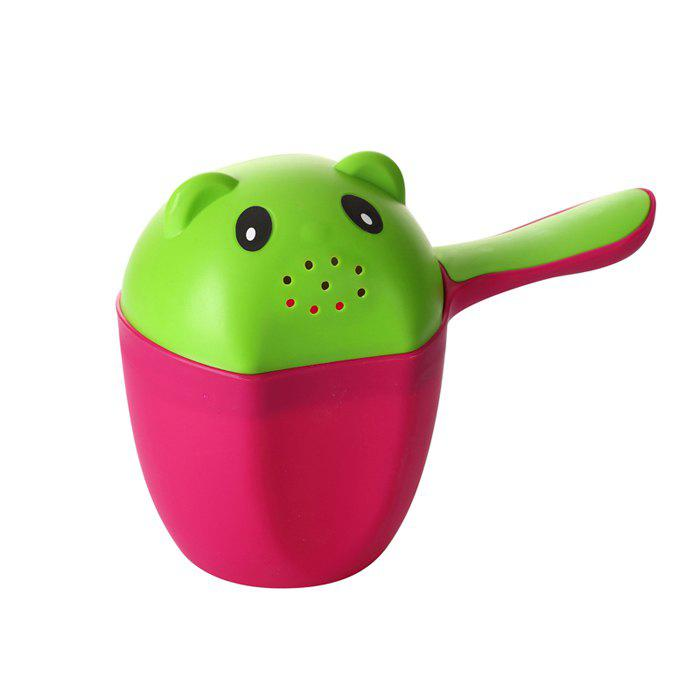 Baby Child Wash Hair Water Scoop Bath Nozzle Shampoo Rinse Cup 204578801