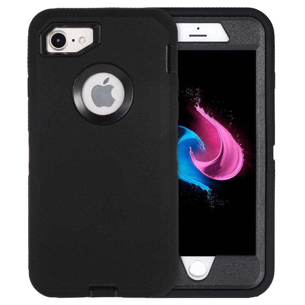 Dustproof Full Body Phone Case Protector for iPhone 7 Anti shock Water Resistance 208283802