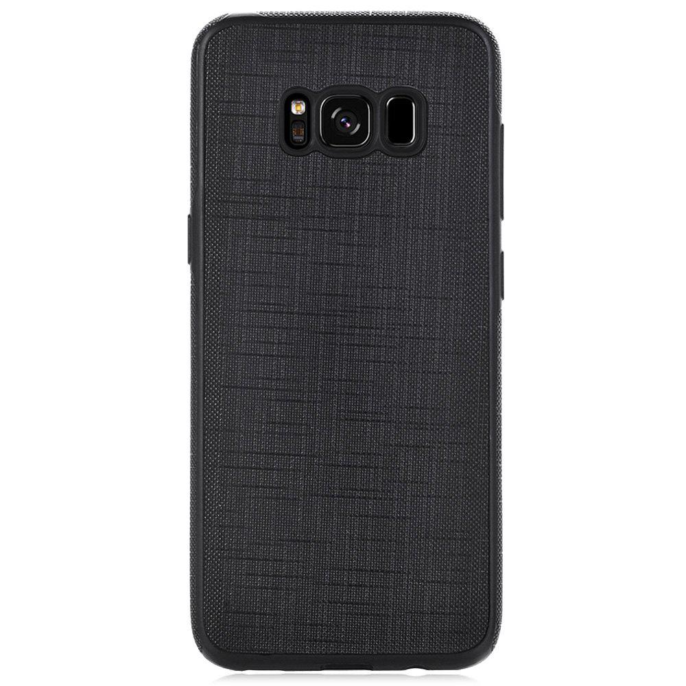 Anti skid Matte TPU Soft Phone Case for Samsung Galaxy S8 Shock Resistant Protector 212746601