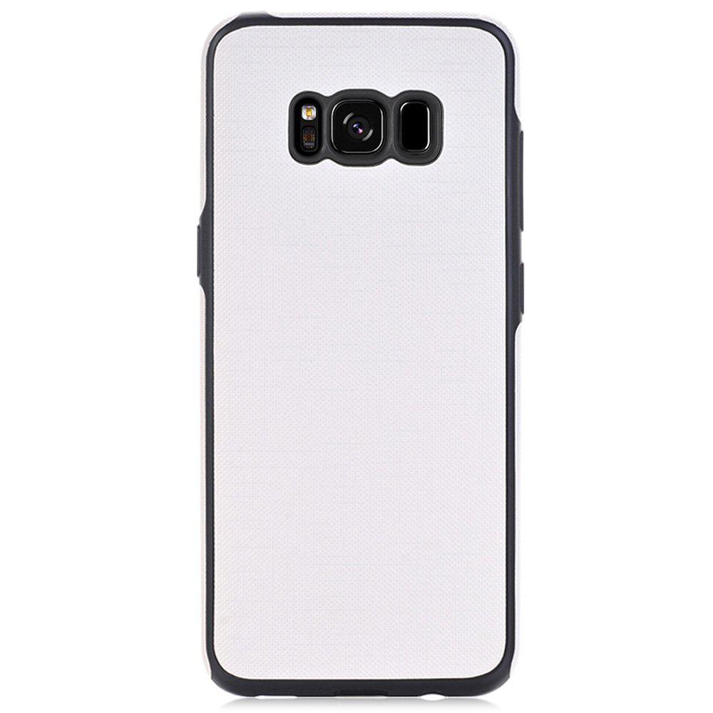 Anti skid Matte TPU Soft Phone Case for Samsung Galaxy S8 Plus Shock Resistant Protector 212746702