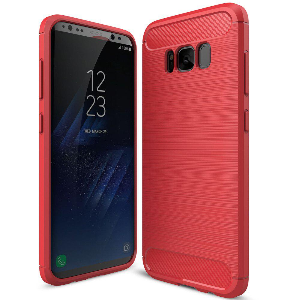 ASLING Brushed Finish Phone Case Protector for Samsung Galaxy S8 218252304