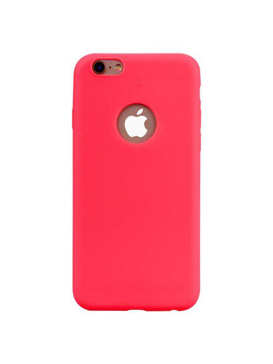 Ultra Thin Tpu Candy Color Protective Cover For Iphone 6 Plus 6s Plus