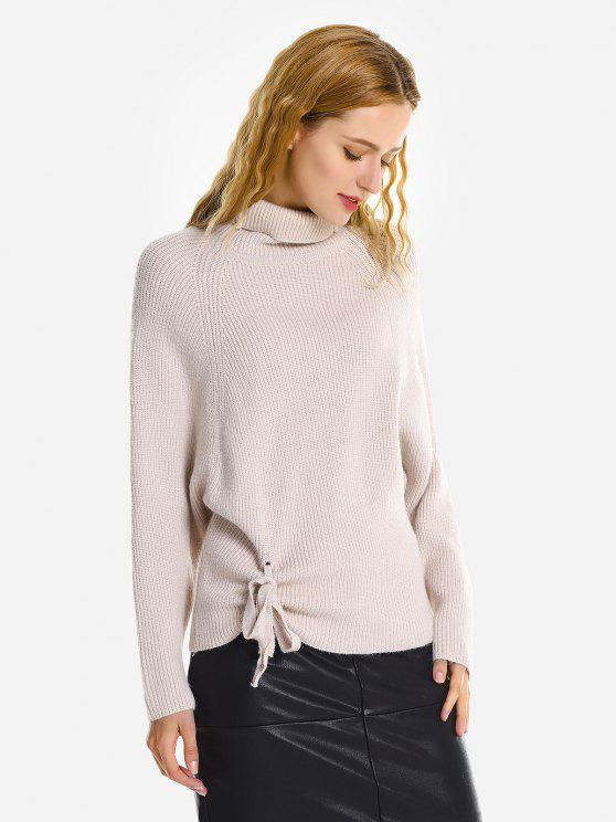 buy Apricot Sweater - APRICOT ONE SIZE