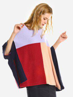 Maglione Sciolto Grafico