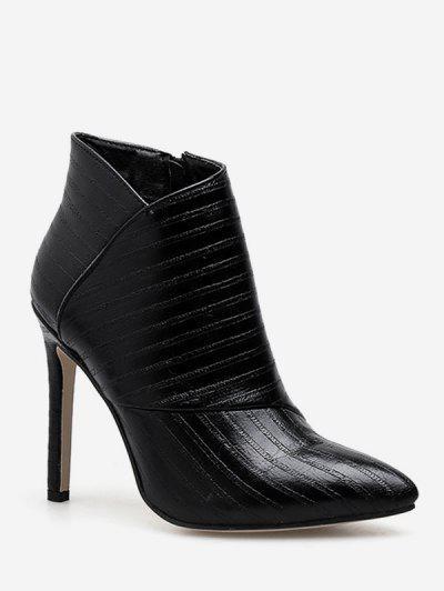 9aafe7e1 Botas para Mujer | Botas de Cuero, Negro y Marrón de Moda en Línea ...