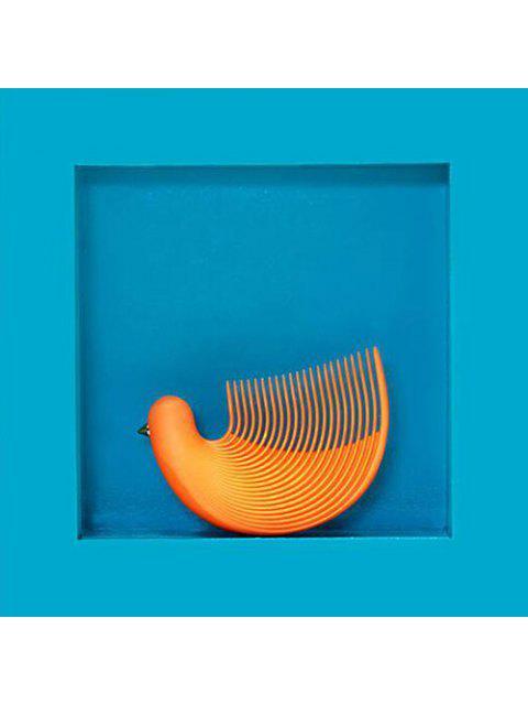 Peigne Mignon d'Oiseau de Maison de Xiaomi You Pin - Orange  Mobile