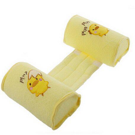 Cartoon Chicken Cotton Baby Sleep Positioner Infant Bedding Pillow 216403001