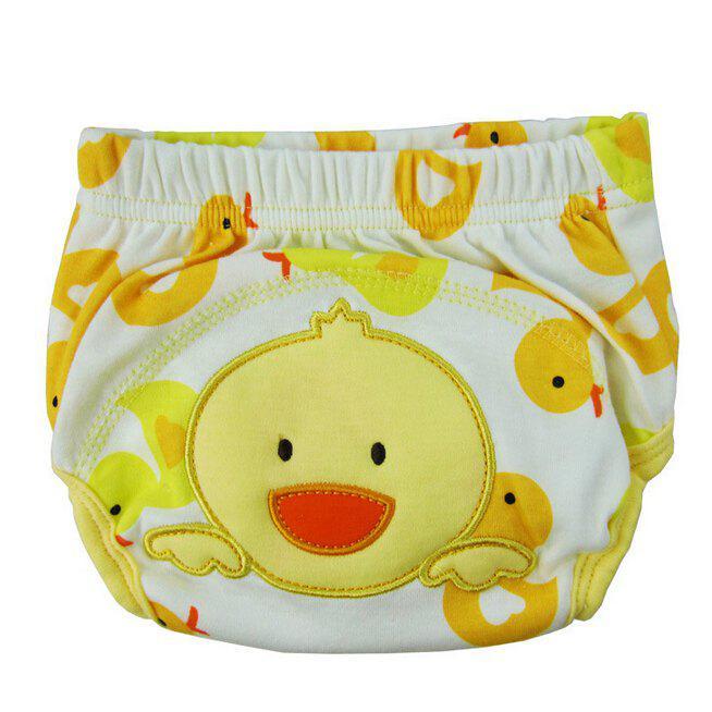 Housse pour pantalons en coton pour enfants