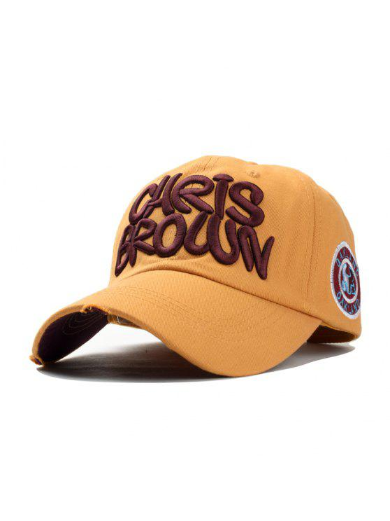 outfits Fashion Unisex Classic Trucker Baseball Golf Mesh Cap Hat vintage question mark women men hip-hop baseball cap - YELLOW
