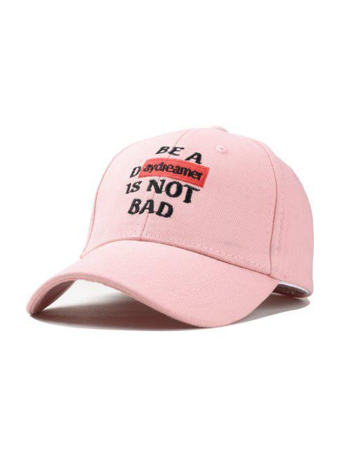 online Fashion Unisex Classic Trucker Baseball Golf Mesh Cap Hat vintage question mark women men hip-hop baseball cap classic polo style - PINK  Mobile