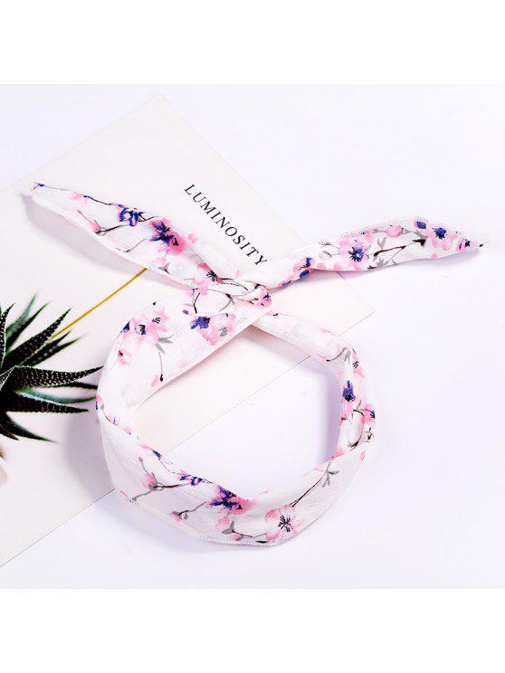 best Fashion Plaid Knot Headband Turban Elastic Hairband Head Wrap Hair Accessories for Women Girls Striped Headwear Accessories - #012