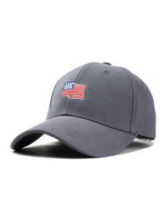 Fashion Unisex Classic Trucker Baseball Golf Mesh Cap Hat Vintage Question Mark Women Men Hip-hop Baseball Cap Baseball Dad Hat - Gray