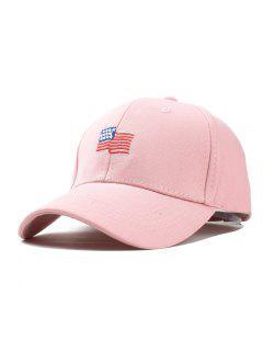 Fashion Unisex Classic Trucker Baseball Golf Mesh Cap Hat Vintage Question Mark Women Men Hip-hop Baseball Cap Baseball Dad Hat - Pink