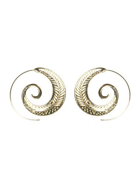 unique Fashion Hoop Earrings Set Party Jewerly Set Jewerly Gift Big Hoop Earrings Women Girls Wedding Party Jewelery - #002  Mobile