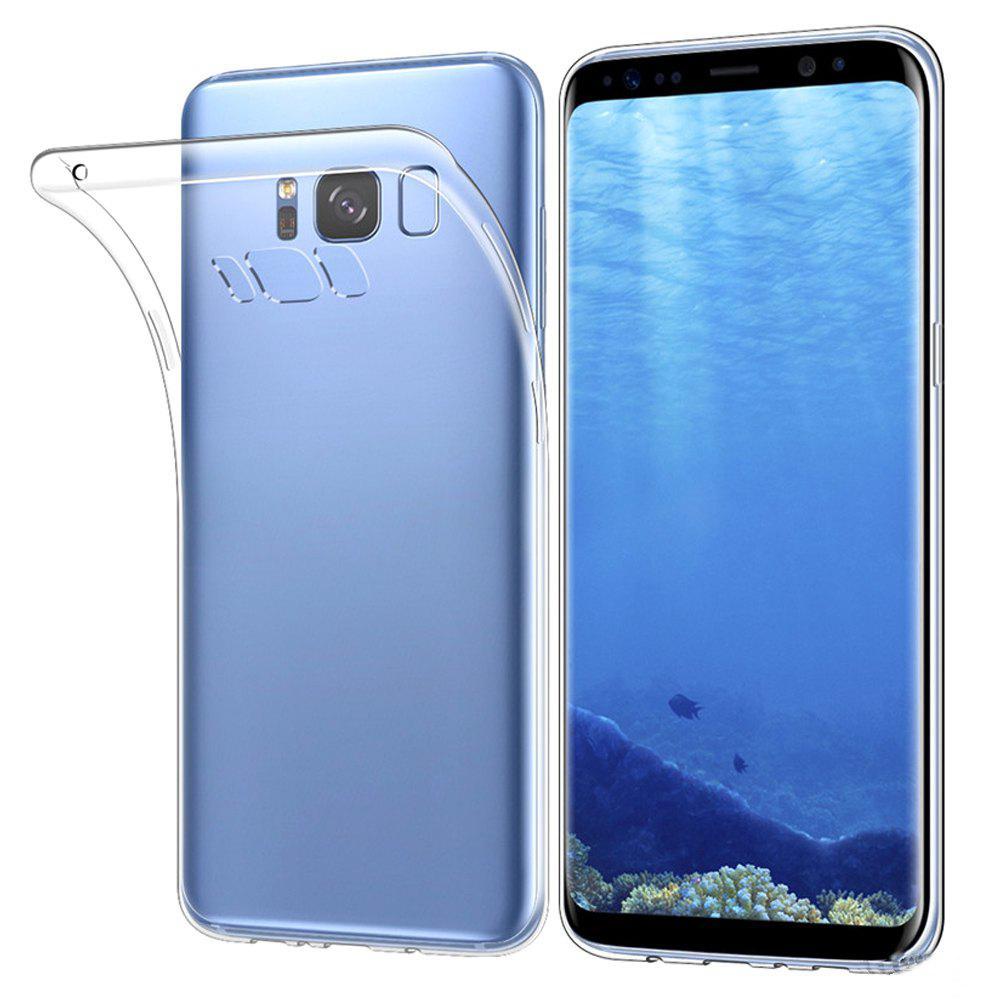 Housse de protection transparente pour Samsung Galaxy S8 + / S8 Plus