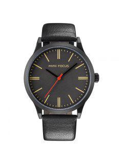 MINI FOCO Mf0058G 4531 Reloj De Hombre De Cuarzo De Moda - Margarita