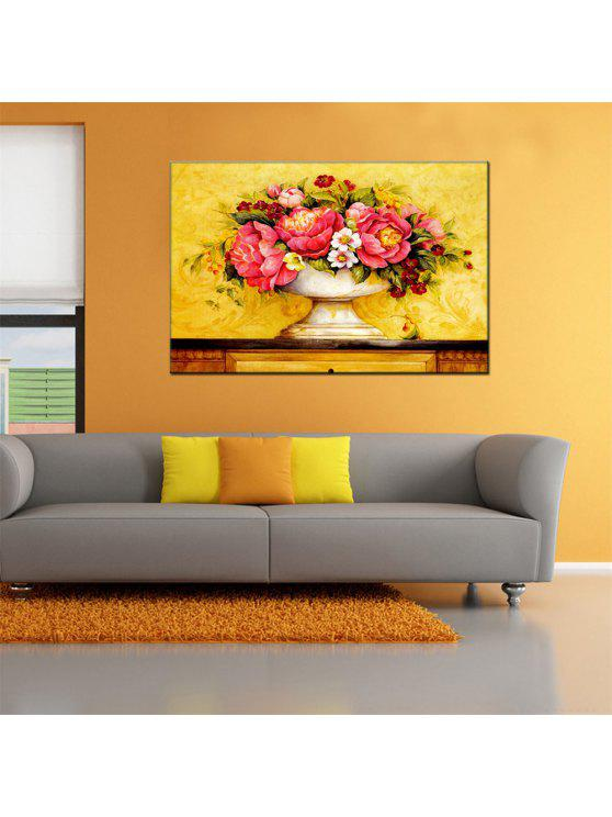Osr Drop Party Christmas 2020 71% OFF] 2020 Hua Tuo Flower Oil Painting Size 60 X 90CM Osr