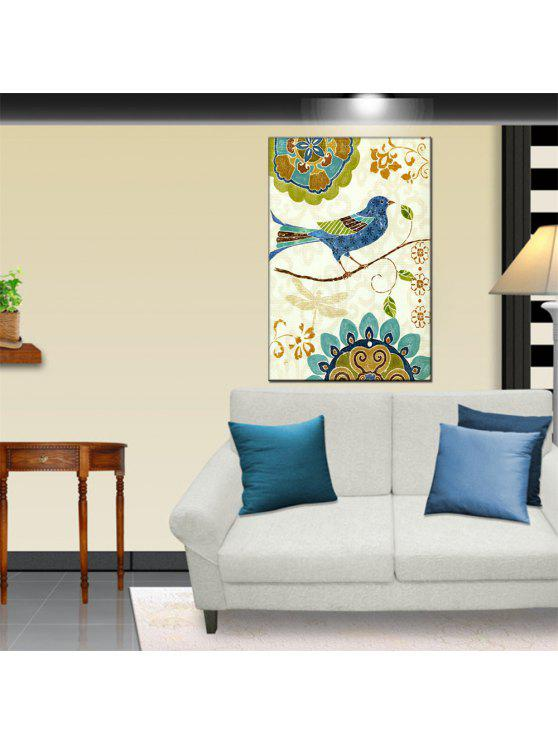 Osr Drop Party Christmas 2020 70% OFF] 2020 Hua Tuo Bird Oil Painting Size 60 X 90CM Osr  160424