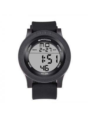 Sanda 336 5311 Leisure Multifunctional Sports Men Watch