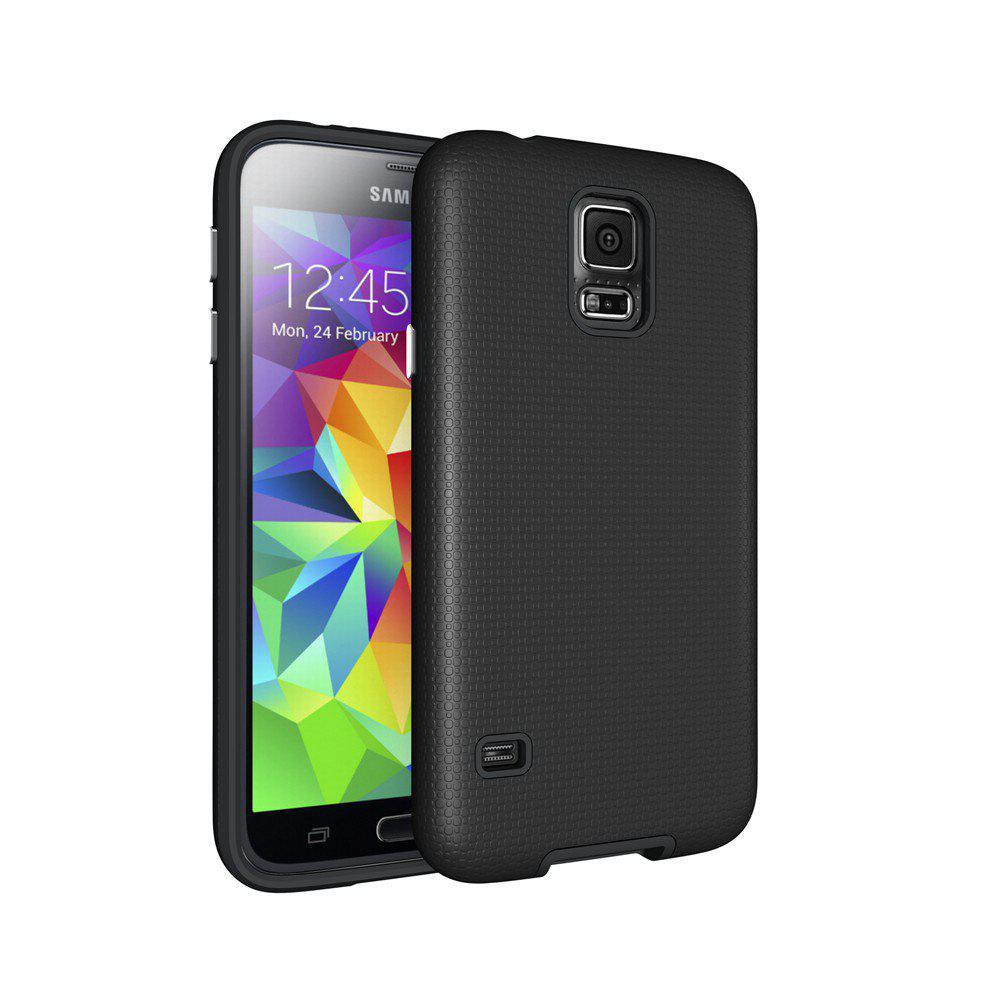 Housse antidérapante antidérapante pour ordinateur portable pour Samsung Galaxy S5