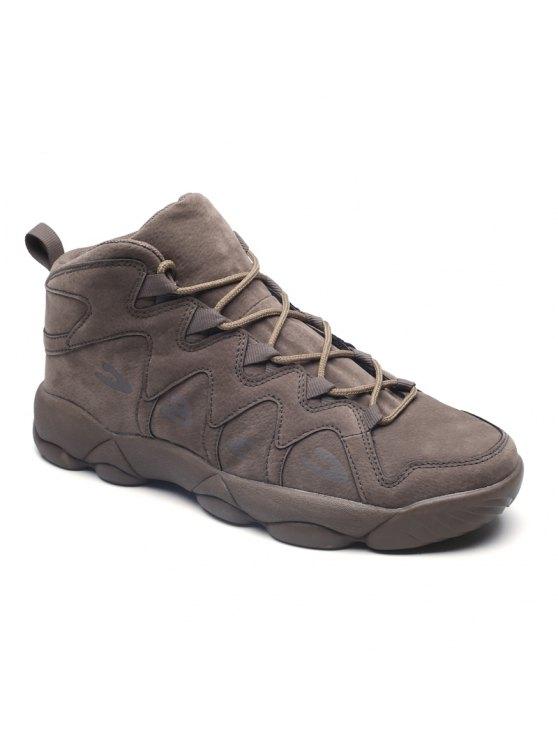 Zapatos Baloncesto Alto Tacón Deportivos Hombres De Para N8vn0mw